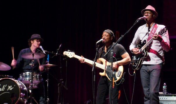 Keb Mo and Band