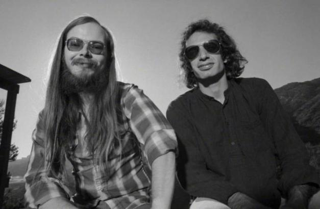 Donald Fagan & Walter Becker
