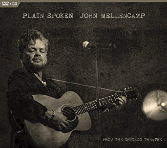 John Mellencamp_Plain Spoken From The Chicago Theatre