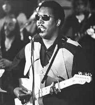 Clarence Carter, Groovy Southern Soul And R&B Man