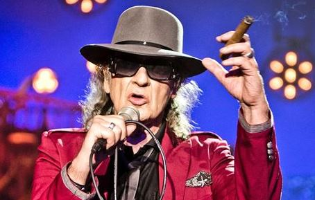 My Playlist: Udo Lindenberg