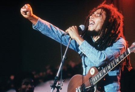 My Playlist: Bob Marley