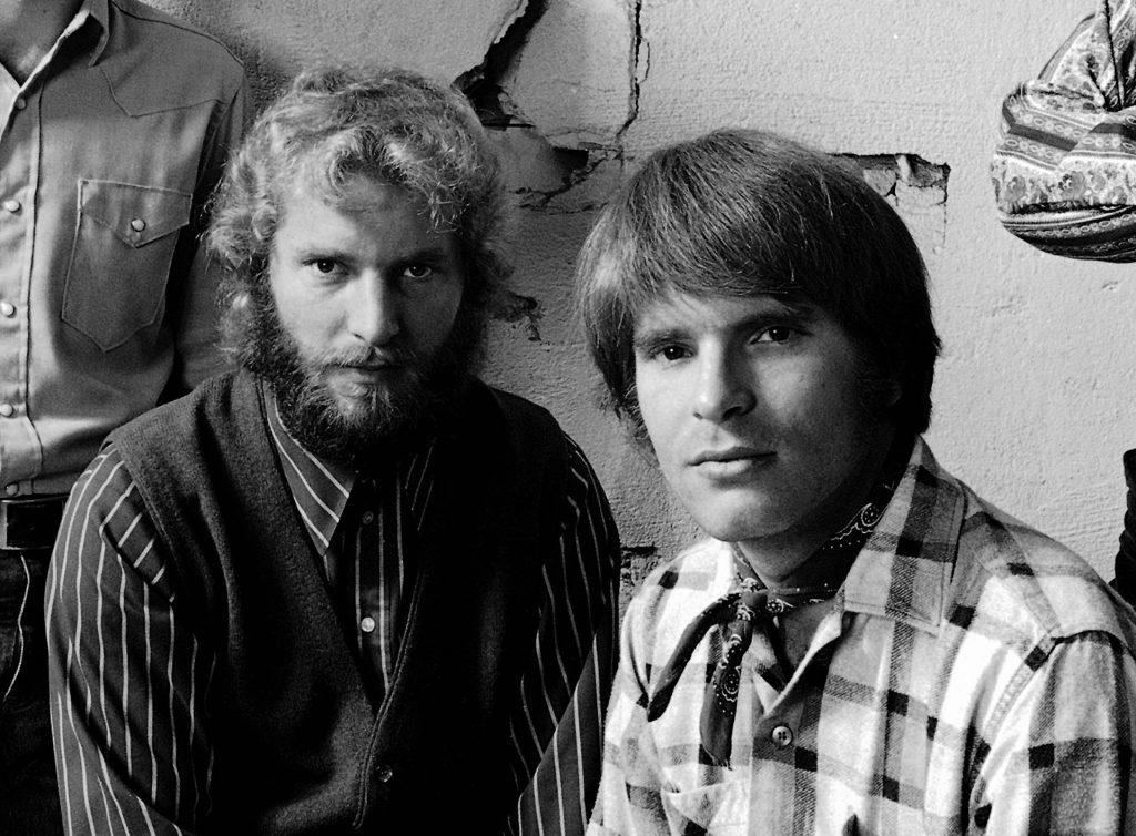 Tom & John Fogerty