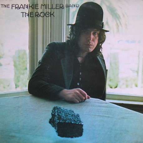 What I've Been Listening to: Frankie Miller/The Rock